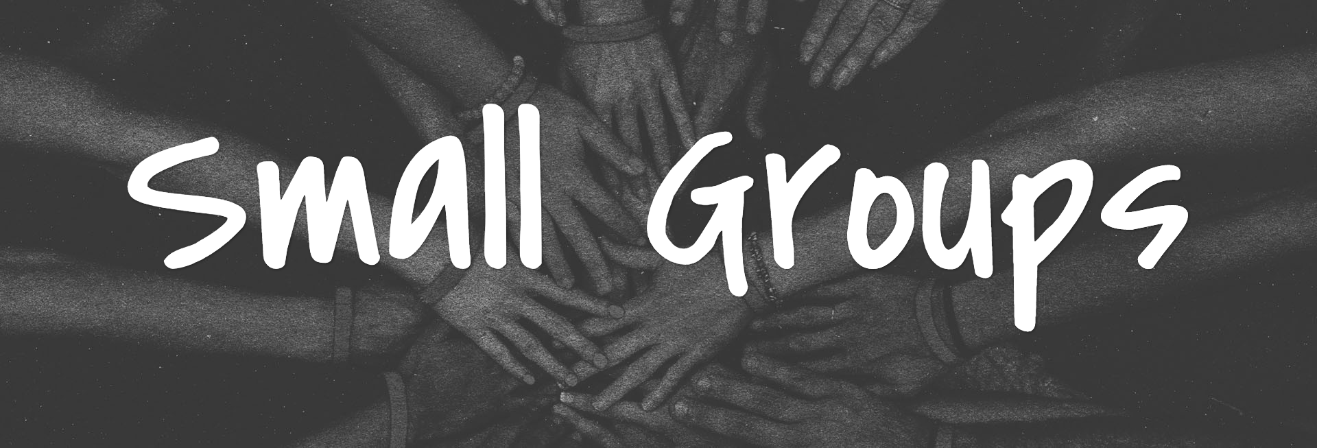 In This Together Church Website Banner